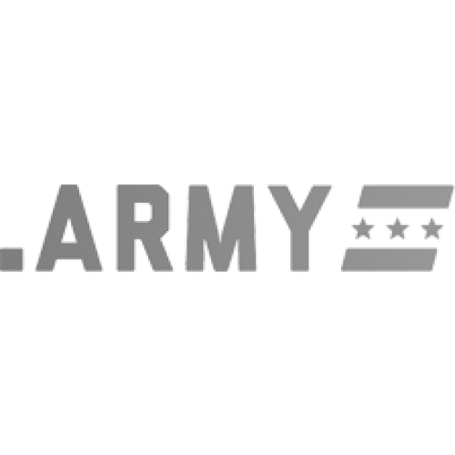 Register domain in the zone .army