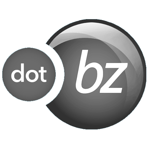 Register domain in the zone .bz