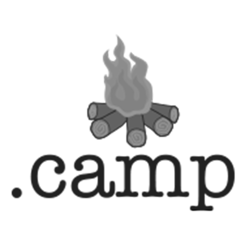 Register domain in the zone .camp