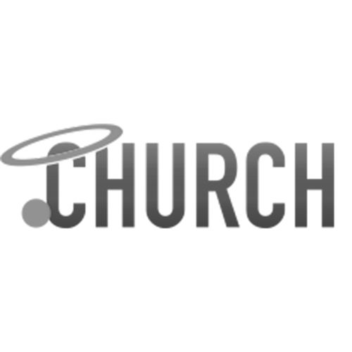 Register domain in the zone .church