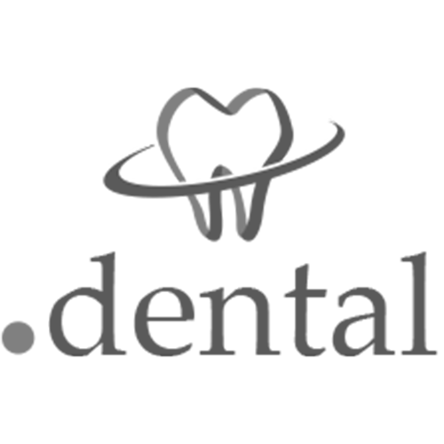 Register domain in the zone .dental