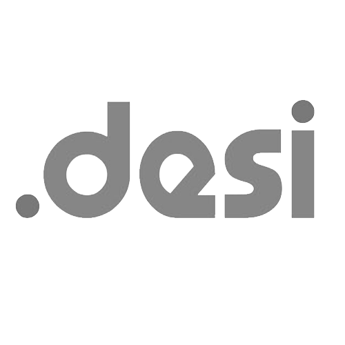 Register domain in the zone .desi