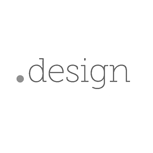 Register domain in the zone .design