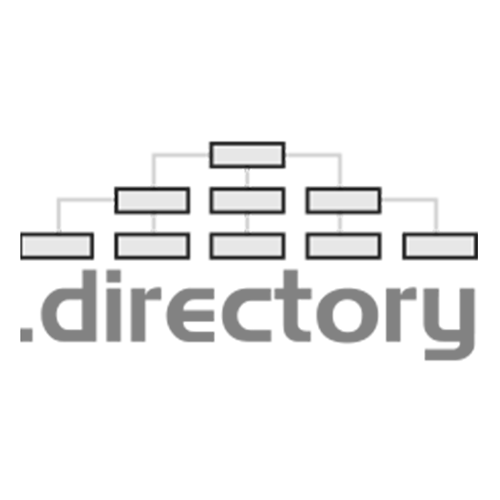 Register domain in the zone .directory