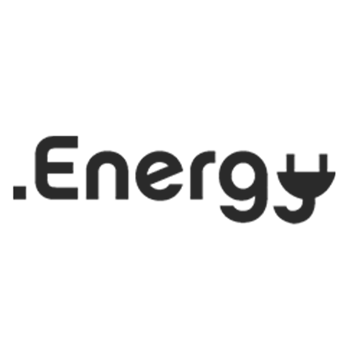 Register domain in the zone .energy