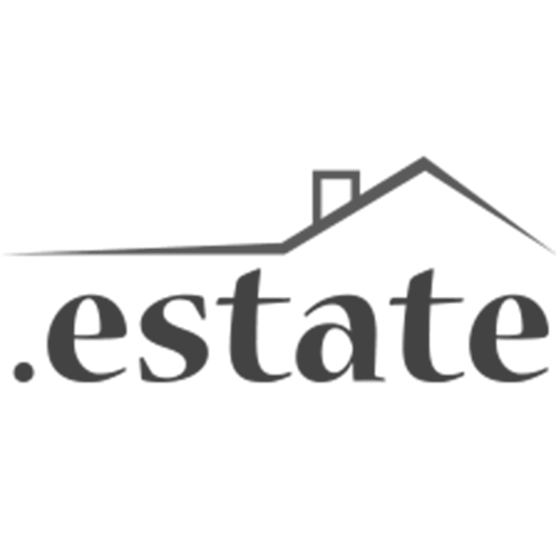 Register domain in the zone .estate