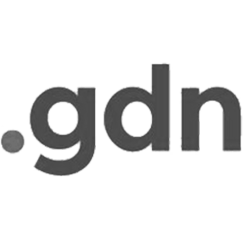 Register domain in the zone .gdn