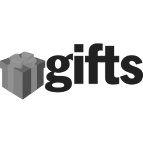 Register domain in the zone .gifts