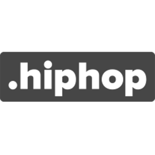 Register domain in the zone .hiphop