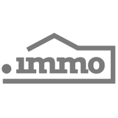 Register domain in the zone .immo