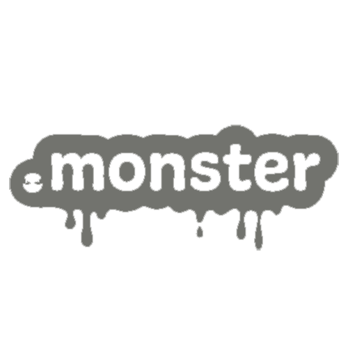 Register domain in the zone .monster