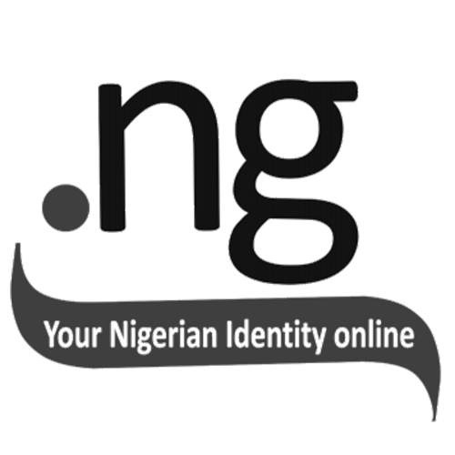 Register domain in the zone .ng