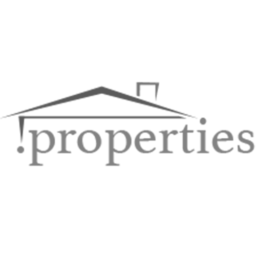 Register domain in the zone .properties