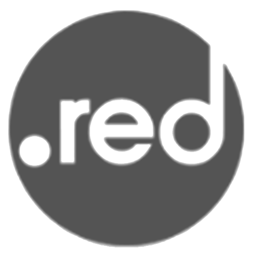 Register domain in the zone .red