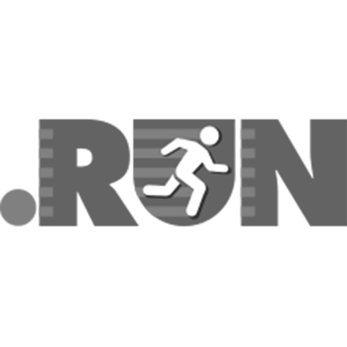 Register domain in the zone .run