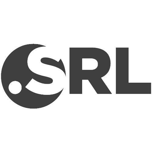 Register domain in the zone .srl