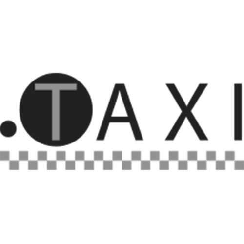 Register domain in the zone .taxi