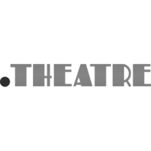 Register domain in the zone .theatre