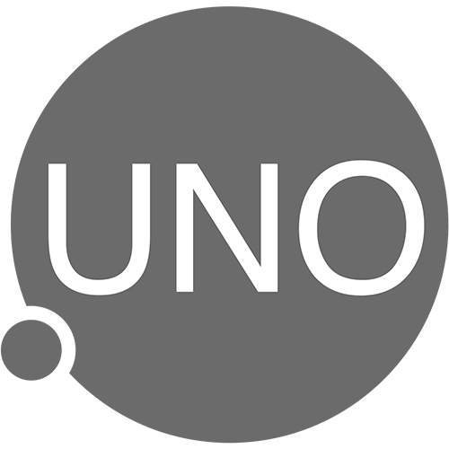 Register domain in the zone .uno