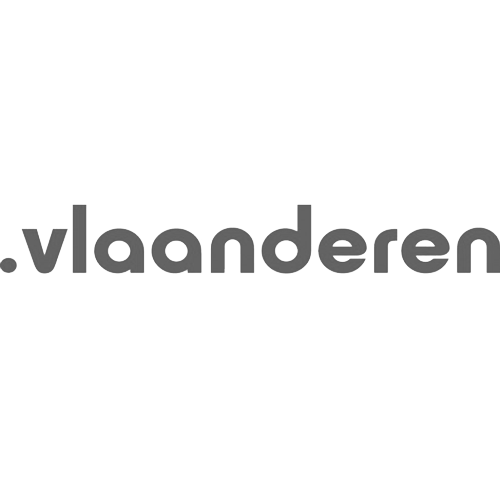 Register domain in the zone .vlaanderen