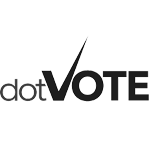 Register domain in the zone .vote
