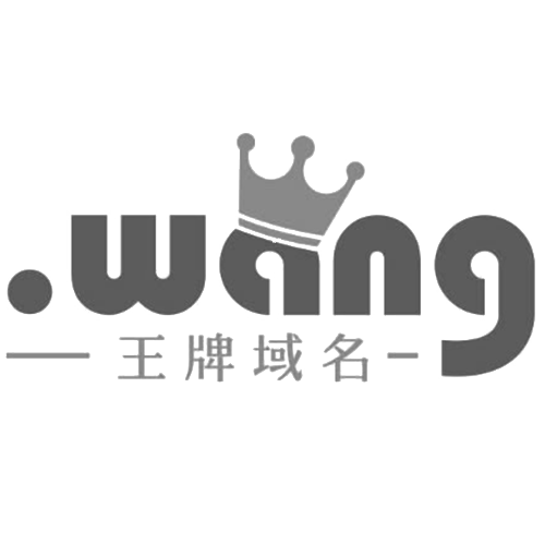 Register domain in the zone .wang