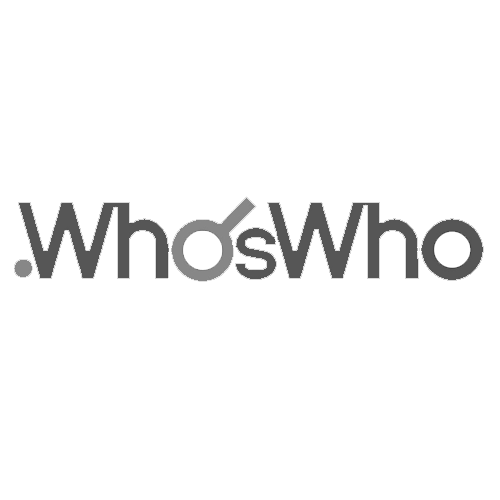 Register domain in the zone .whoswho